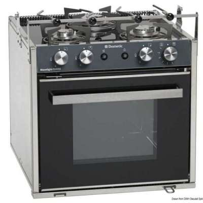 Cucina a gas DOMETIC Moonlight