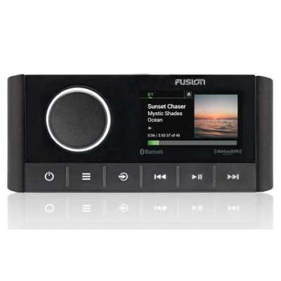 Fusion Apollo MS-RA670, stereo bluetooth USB