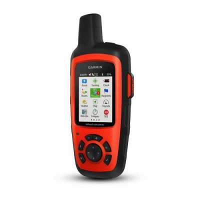 Garmin inReach Explorer+ Comunicatore satellitare