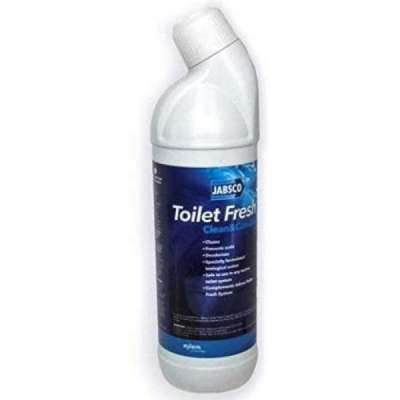 Jabsco 52640-1000 Toilet Fresh detergente WC