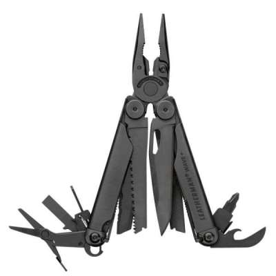 Leatherman Wave Plus utensile multifunzione