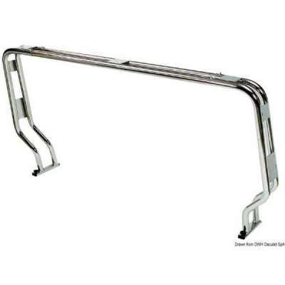 Roll bar abbattibile Jumbo
