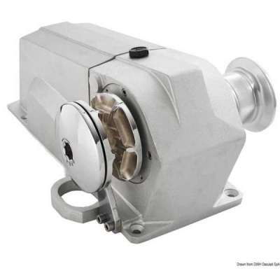 Verricello ITALWINCH Devon
